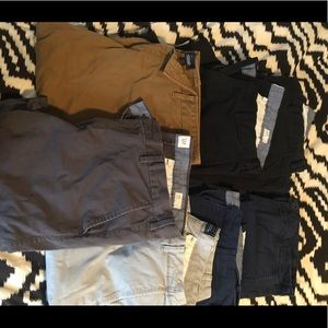 Gap Men Khaki pants